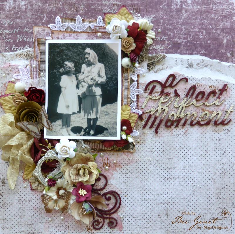 Maja - Perfect Moment 1